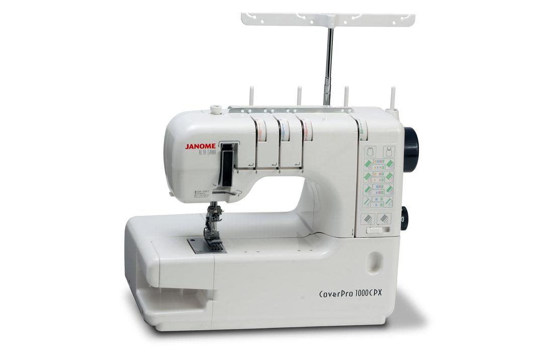 Janome Alta Gama 1000 CPX