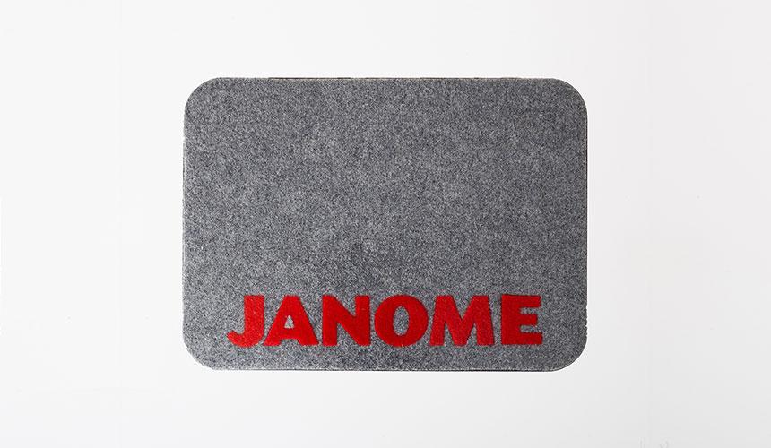 ALFOMBRA JANOME