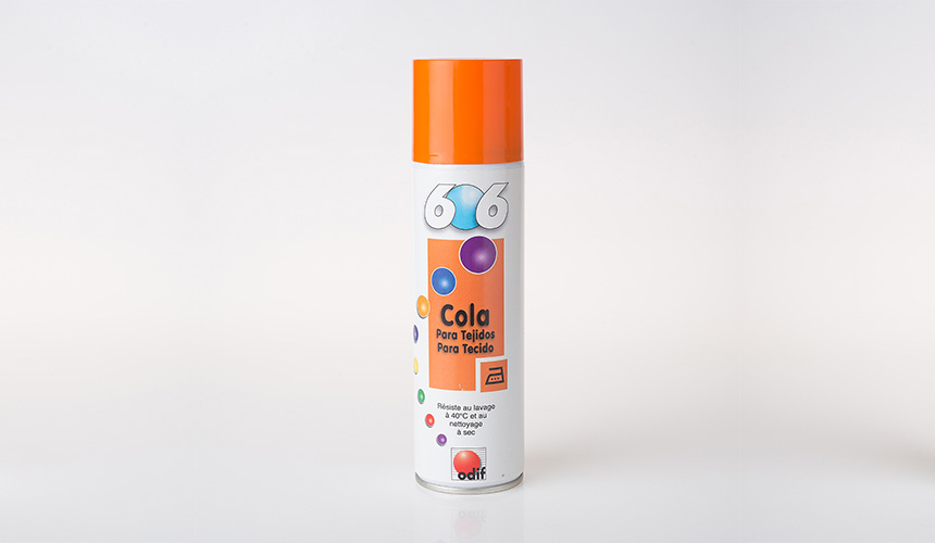 606 COLA TERMOFUSIBLE